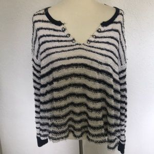 Freepeople sweater.